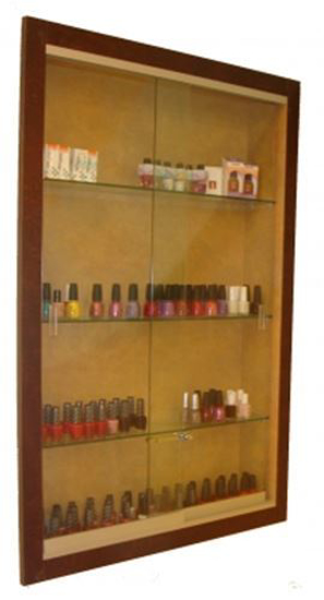 Picture of Nail Polish Rack DC601