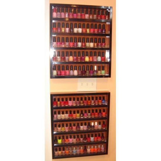 Picture of Nail Polish Rack DC604