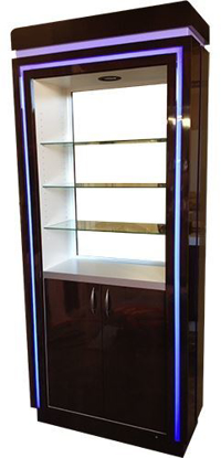 Picture of Glass Display DPC1