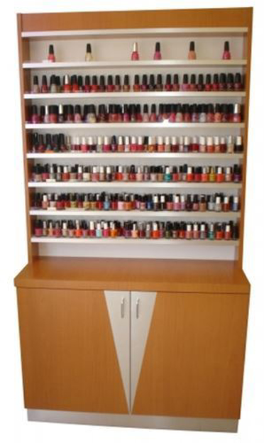 Picture of Nail Polish Rack DPC70