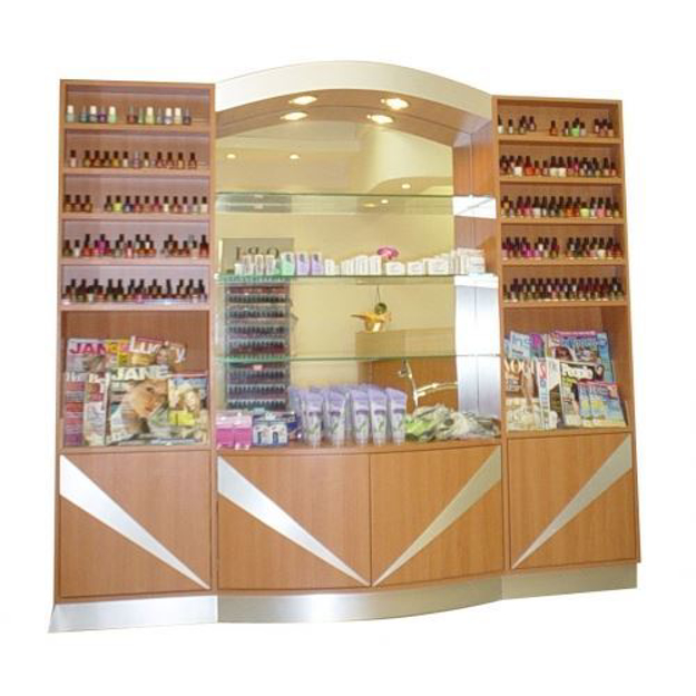 Picture of Nail Polish Rack DPC80