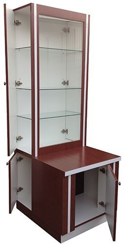 Picture of Display Case DPC130