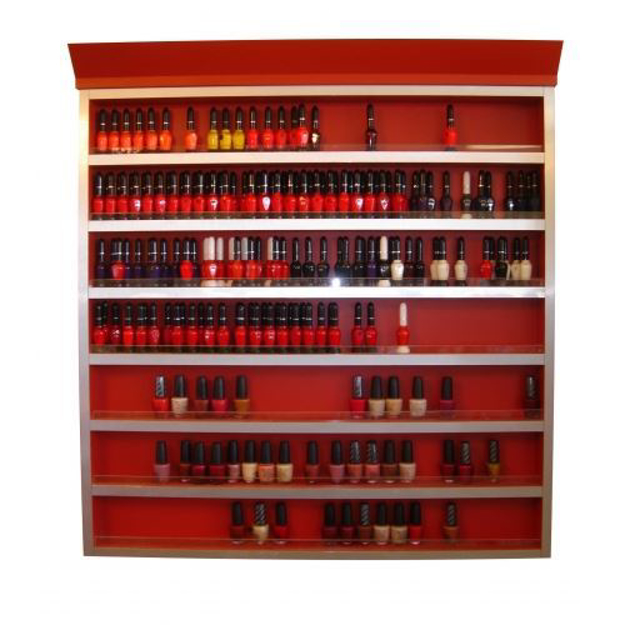 Picture of Nail Polish Rack DPC500