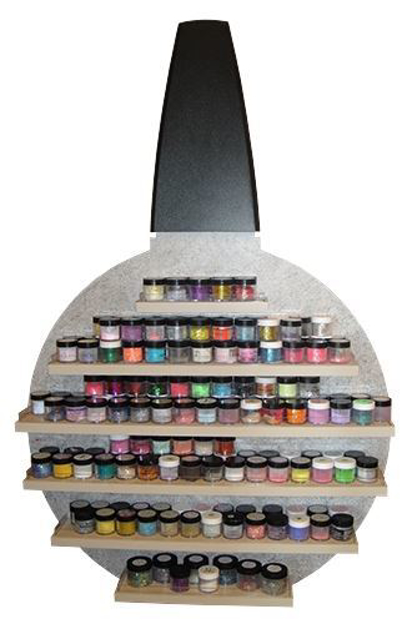 Picture of Nail Polish Rack PR5
