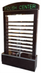Picture of Nail Polish Rack PR9