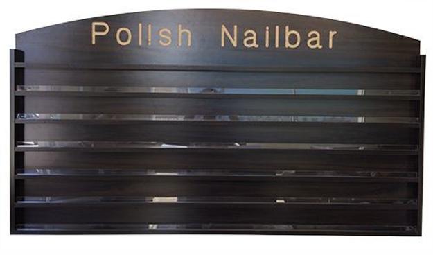Picture of Nail Polish Rack PR102