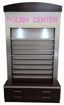 Picture of Nail Polish Rack PR81