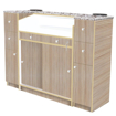 Picture of Reception Desk RD007B