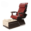 Picture of T1000 Human Touch Pedicure Spa Chair
