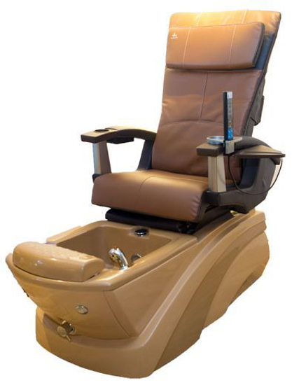 Picture of T700 Pedicure Spa Chair
