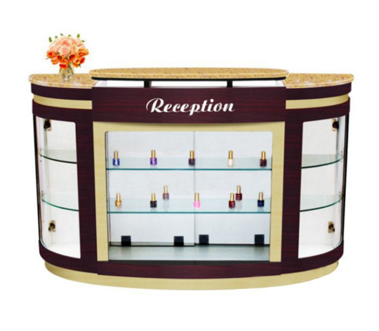 Picture of Reception Desk RD90522