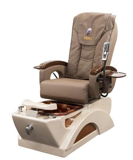 Picture of Diamond Pedicure Spa Chair