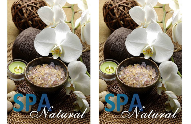 Picture of Spa Natural