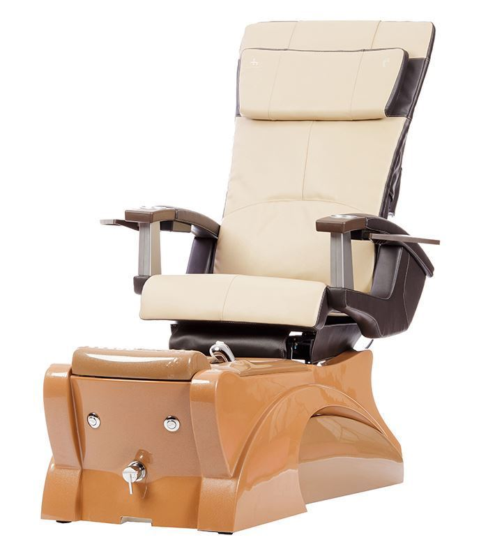Picture of ARION Human Touch Pedicure Spa Chair