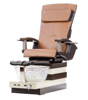 Picture of Gspa W Human Touch Pedicure Spa Chair
