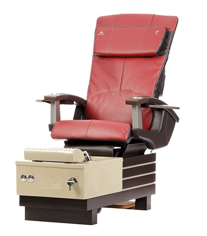 Picture of KATA GI Human Touch Pedicure Spa Chair