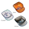 Picture of KATAI Glass Human Touch Pedicure Spa Chair