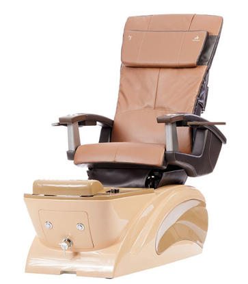 Picture of TRITON Human Touch Pedicure Spa Chair