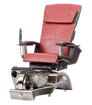 Picture of STELLAR Stainless Steel Pedicure Spa Chair