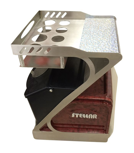 Picture of STELLA Pedicure Trolley