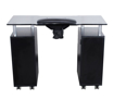 Picture of Glasglow Manicure Table With Fan