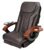 Picture of Luxury Shiatsulogic Pedicure Chair Massage Top