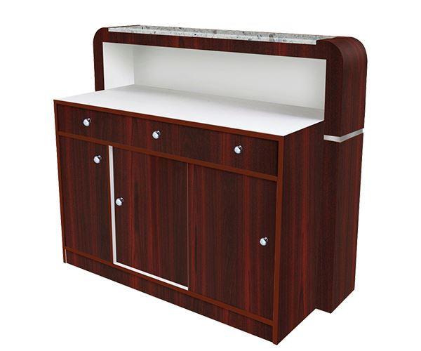 Picture of Avon Square Reception Desk
