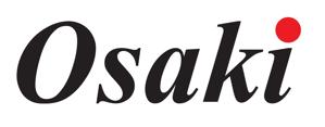 Picture for manufacturer Osaki