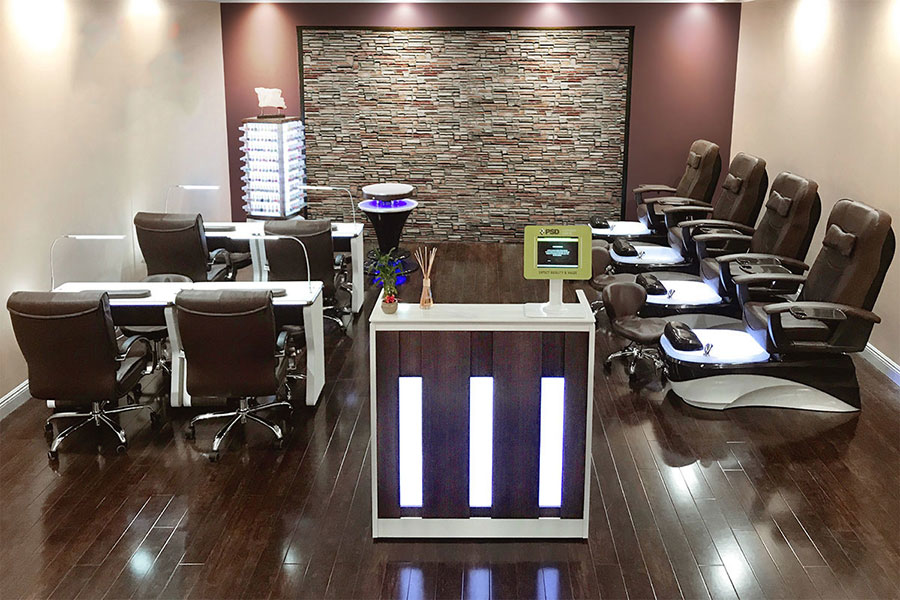 Picture for category Salon Equipment