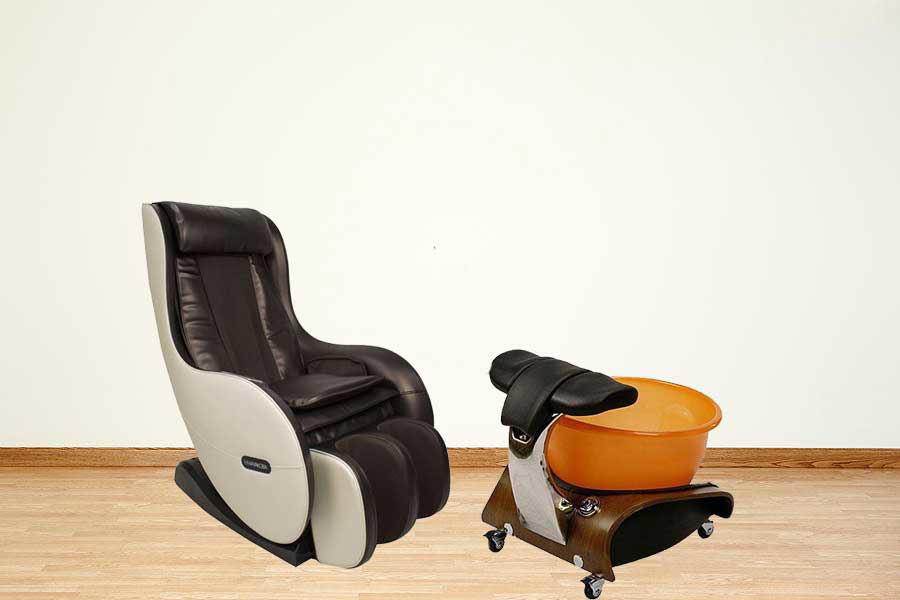 Picture for category Portable Pedicure Chair