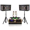 Picture of SSKaudio 600 Watt Karaoke Package