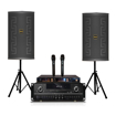 Picture of SSKaudio 3000 Watt Karaoke Package
