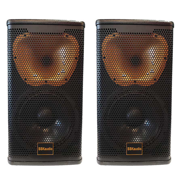 Picture of SSKaudio LSX-10 1800 Watt Karaoke Speaker