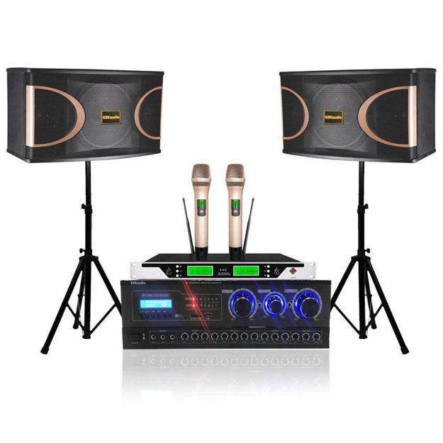 Picture of New 1200 Watts Package